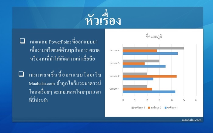 powerpoint business