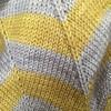 WIP #knitting #maritimecowl #niceandknit