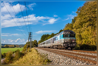 SNCF 72130, Baulay 14.10.2014