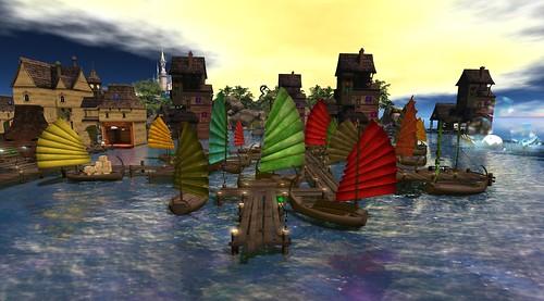 Vallacia Boats
