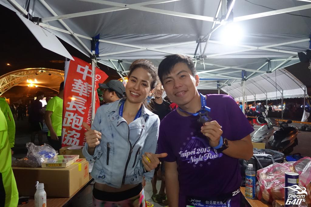 台北星光馬拉松1