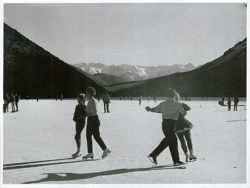 <p>Title:<br /> Sports - Skating<br /> <br /> Publicity Caption:<br /> Skating on Lake Ida near Christchurch.<br /> <br /> Photographer:<br /> D. Nicholson. (R24730838) 1967 - 1967<br /> <br /> August 1967, Canterbury Province<br /> <br /> Reference: R24730838 AAQT 6539 W3537 75 / A83429</p>