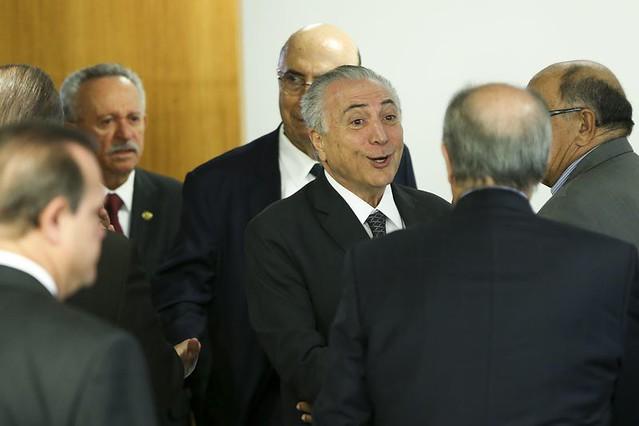 A expectativa da equipe de Temer é cortar cerca de 30% dos auxílios-doença, afetando mais de 250 mil dos 840 mil beneficiários em todo o país - Créditos: Marcelo Camargo/Agência Brasil