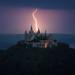 Storm Castle by @hipydeus