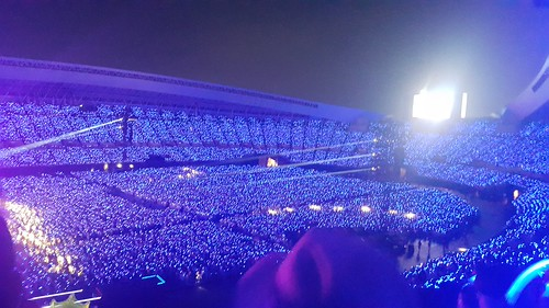 BIGBANG 10th Anniversary Concert Osaka Day 3 2016-07-31 (35)