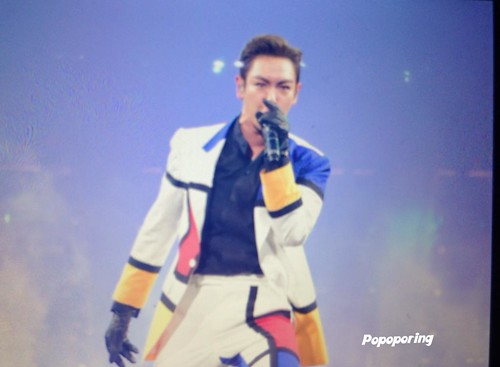 Big Bang - Made Tour 2015 - Anaheim - 04oct2015 - popoporing - 06