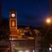 Reloj de Santa Bárbara por Moyses Gamboa P