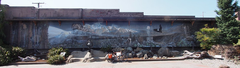Hammer Heritage Square Mural