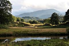 Langdale Pikes, Cumbria