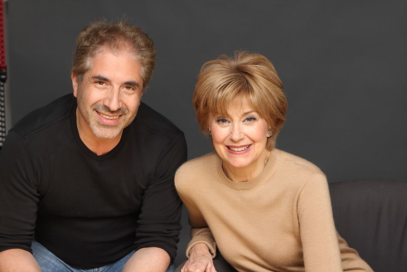 barry and Jane Pauley 2