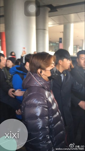 Big Bang - Beijing Airport - 31dec2015 - 3210674885 - 09