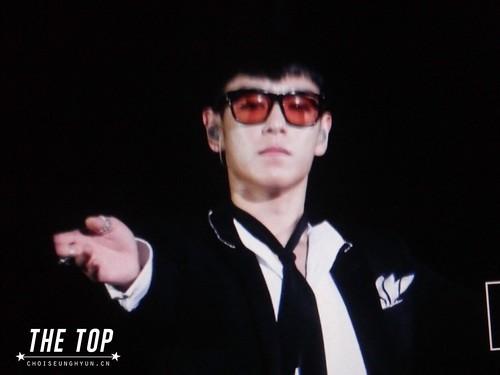 Big Bang - Made Tour - Tokyo - 14nov2015 - The TOP - 01