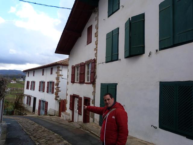 Sele en Sare (País Vasco francés)