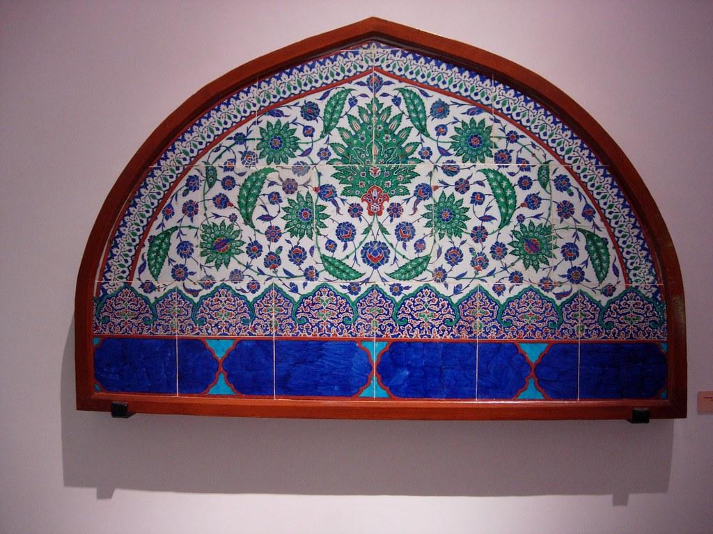 Azulejos de Izmir