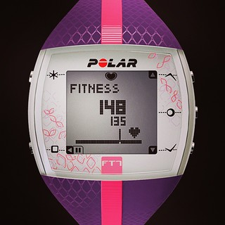 I ordered a #polarft7 and I can't wait to use it. #workout #getintoshape #gettinghealthy #happyin2015 #olw #onelittleword