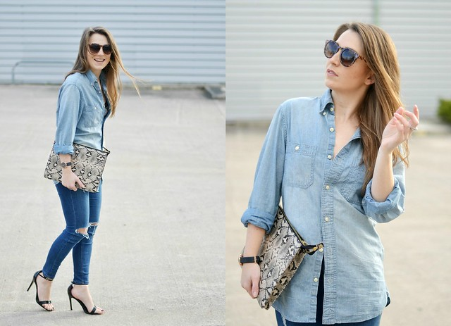 Double Denim 9