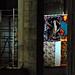 3 - Paris Palais de Tokyo Installation de l'exposition Archipel secret ©melina1965