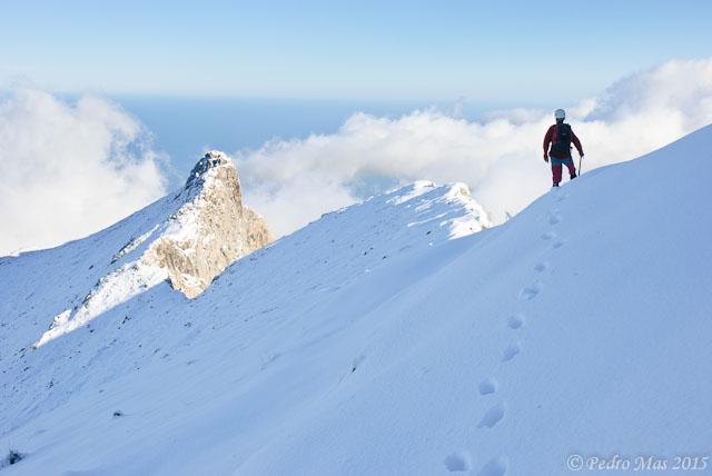 Alpinisme - 106