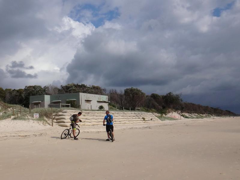 Bribie Bunker