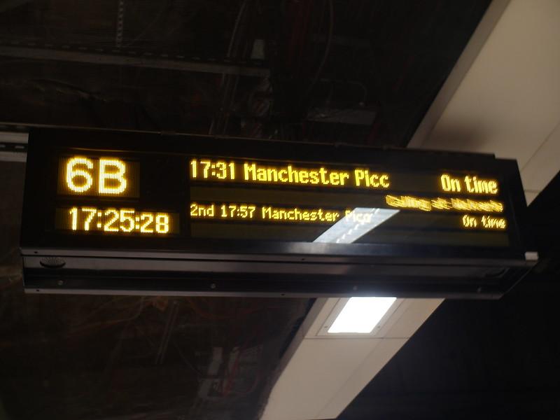 倫敦往曼徹斯特火車 (20)