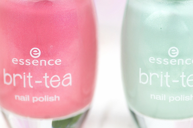 essence brit-tea, Review brit-tea LE, 02 have a beau-tea-full day, 03 pink to go