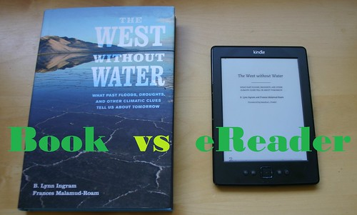 Book v eReader