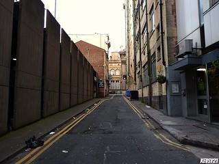 Moor Street