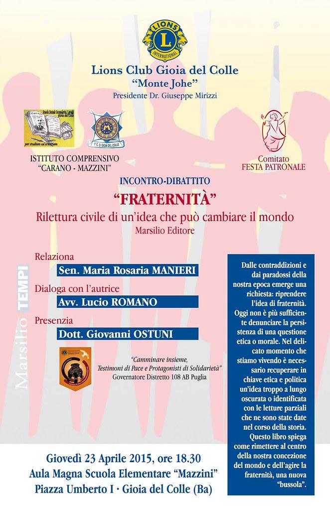 Locandina Fraternità_Page1