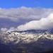 Panorama del Cofre de Perote visto desde Xalapa