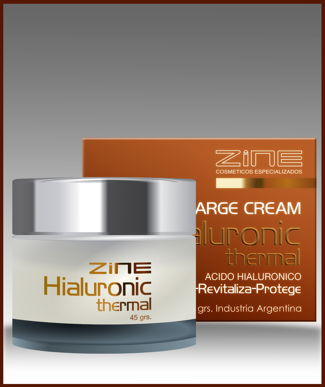 Hialuronic Thermal
