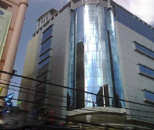 Cao ốc văn phòng Thịnh Phát Building