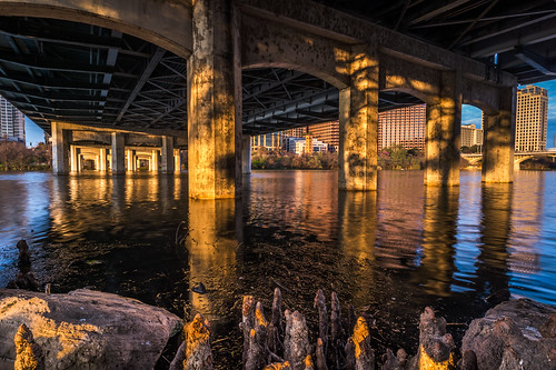 Under the Bridge Part II by Geoff Livingston