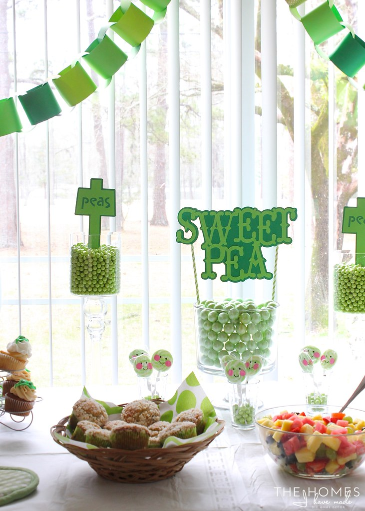 Sweet Pea Baby Shower-005