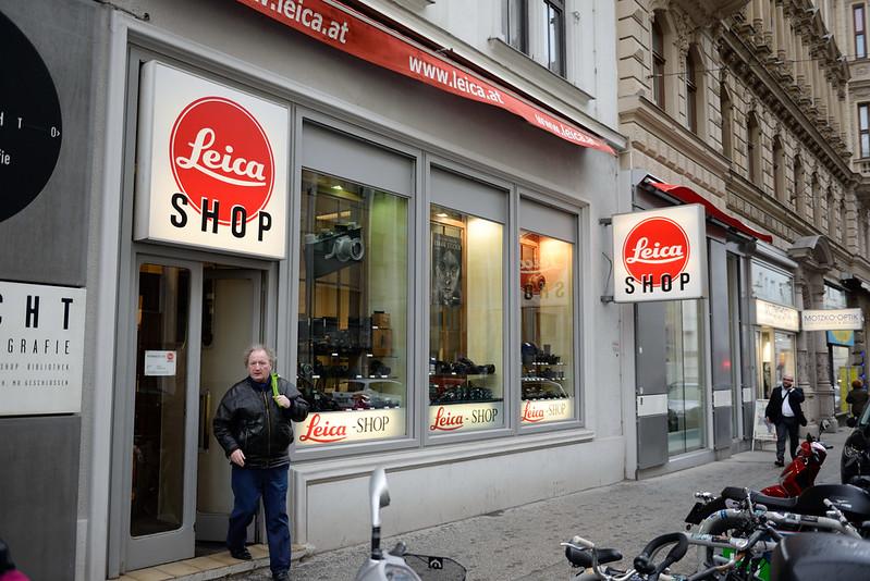 Leica Shop