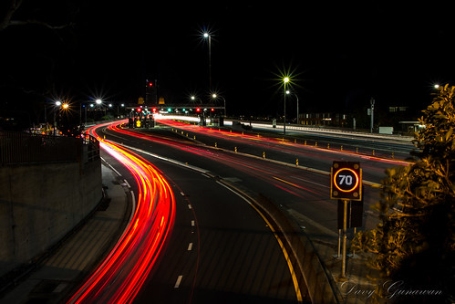 road street light highway sydney trails australia freeway nsw lighttrails sydneyharbourbridge nighshot cahillexpressway