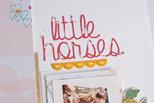 Little Horses 2