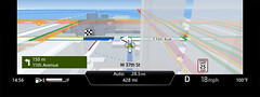 race track(0.0), automotive navigation system(1.0), gps navigation device(1.0), electronics(1.0), screenshot(1.0),