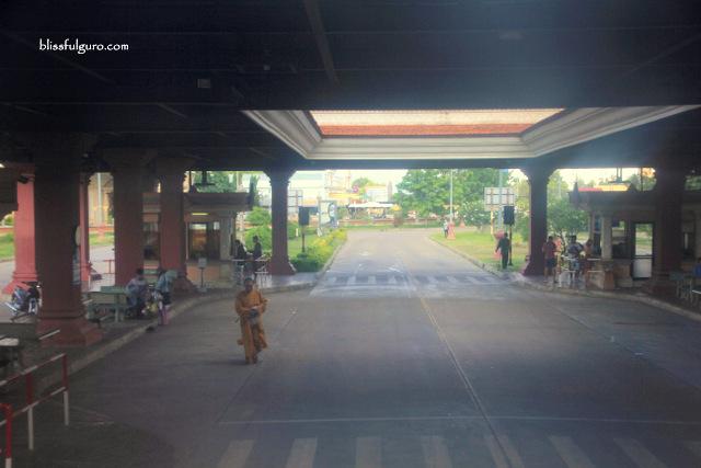 Vietnam Cambodia Border