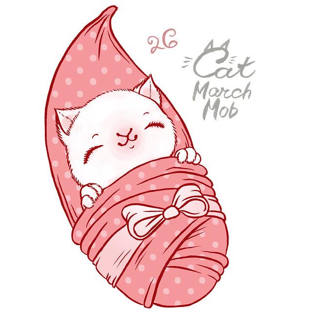 CatMarchMob26
