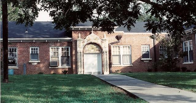 ESS 1928 Building 1993