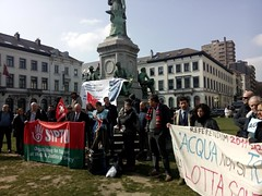 Portuguese Agua Para Todos reminds that the struggle against water privatisation imposed by the Troika continues