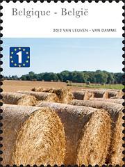 20 Belgische Streken timbrea