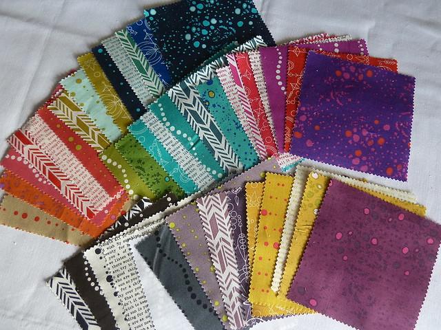 Alison Glas Sun Print for Andover Fabrics