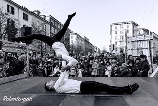 MILANO CLOWN FESTIVAL 2015!!