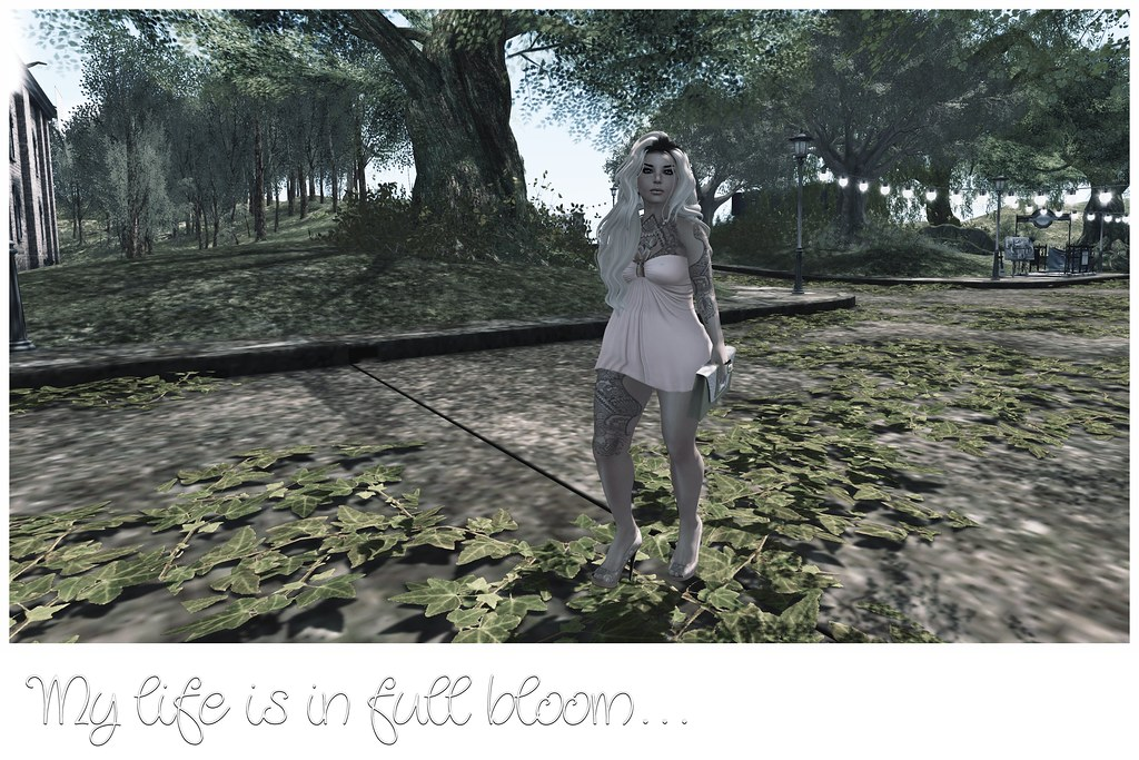 7DS, 7 Deadly Skins, 7 Deadly s{K}ins, Designer Showcase, DS, Kokekta, Hudson's Clothing Co., Belleza, Venus, Soonsiki, Besom, Figure, Wayward Events, Wayward Hunt, PMS, Blueberry, Livalle, E.A. Studios, Eclipse Arts, Imeka, OXI, KaTink, Pose Fair,  Yesterday, Second Life, Momma's Style, JenJen Sommerfleck