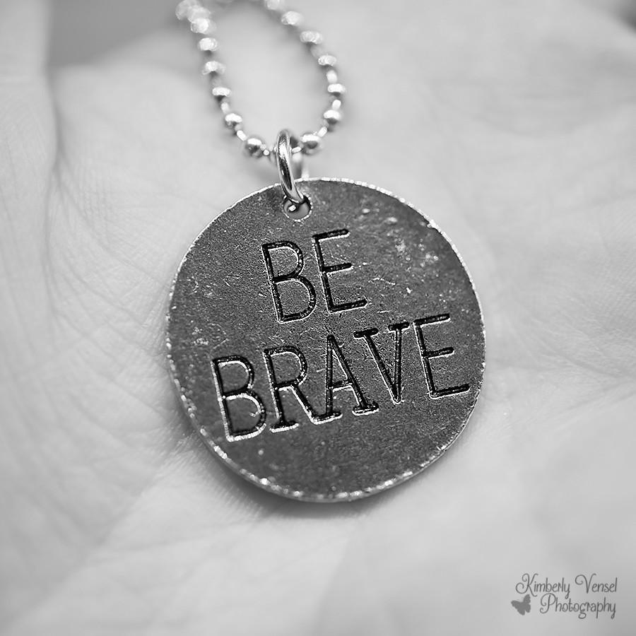 April 9: Brave