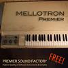 Mellotron Premier