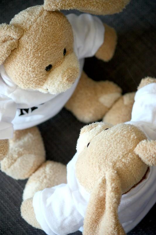 Ristiäislahja vauvalle Hattentatti Kaikki Paketissa