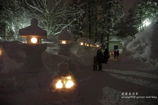 20150214米澤雪燈籠-10米澤雪燈籠-P-1260708