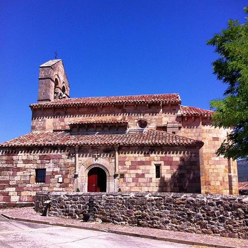 REVILLA DE SANTULLÁN - Palencia.